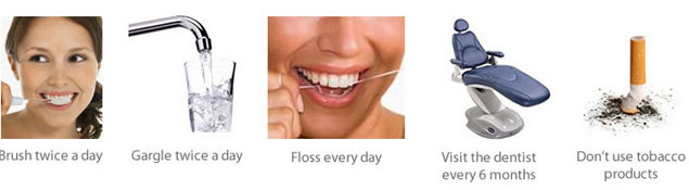 How Do I Prevent Gum Disease
